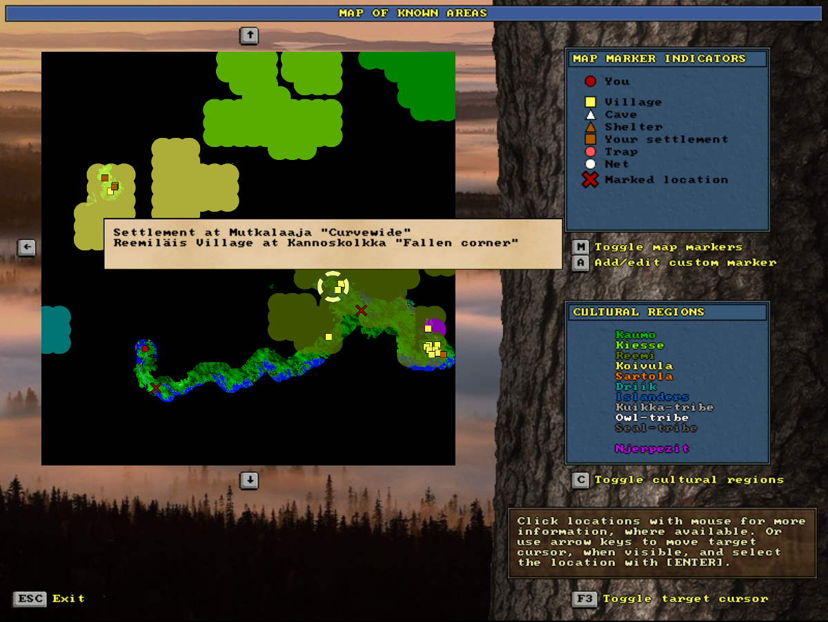 UnReal World Windows, Mac, Linux game - Indie DB